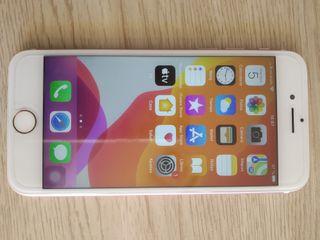 iPhone 7.128 GB.Oro Rosa.