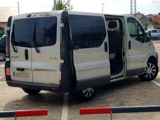 Renault Trafic 1.9 DCI 6VEL... **6 PLAZAS**