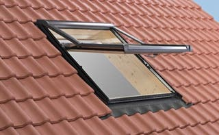 Ventanas de tejado
