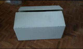 Cajas para mudanza (40)