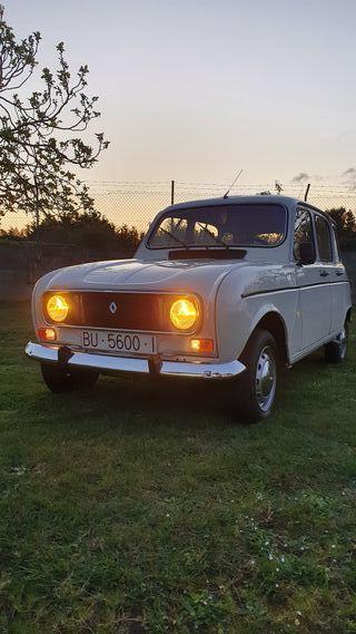 Renault 4l 1985