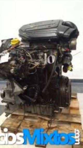 motor renault f8qs6320 kangoo