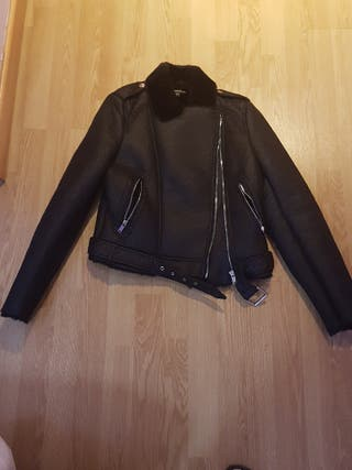 chaqueta Zara nueva