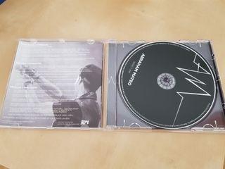 CD Abraham Mateo