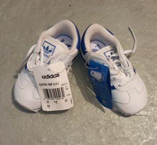 zapatillas bebe Adidas n° 22