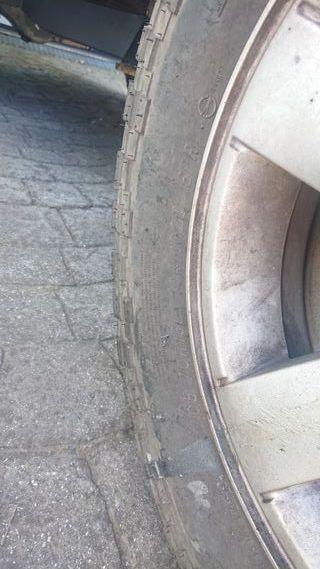 ruedas maxxi trepador
