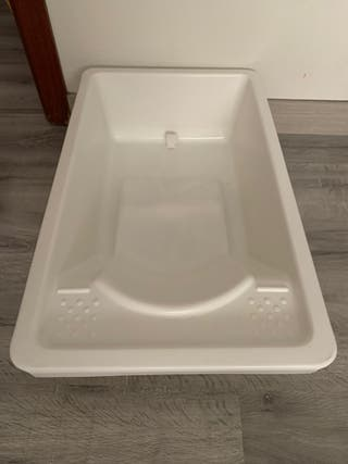 Bañera para bebé