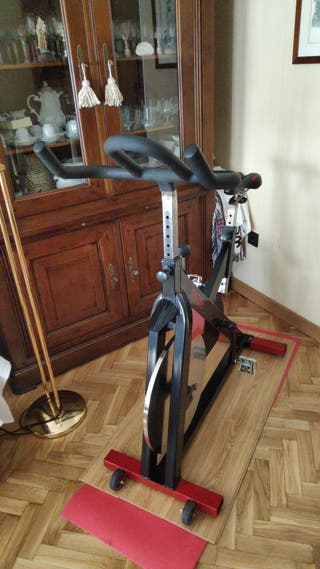 Bicicleta spinning bici Fitness