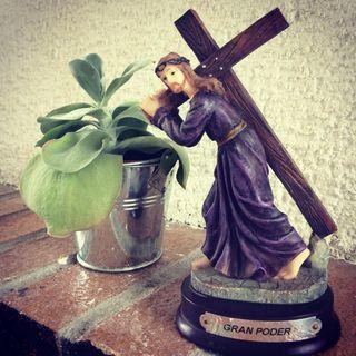 Imagen Cristo Gran Poder