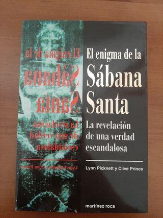El enigma de la Sábana Santa.