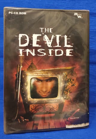 Juego pc .The Devil Inside