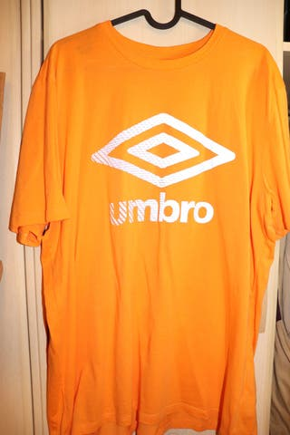 Camiseta reflectante Umbro