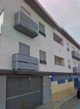 Se alquila garaje en Pozoblanco