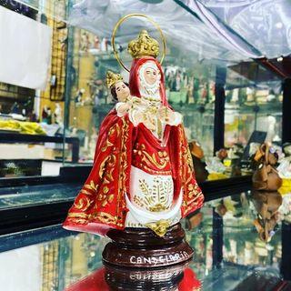 Imagen Virgen de la Candelaria