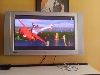 VENDO: Hermosa TV.. Plasma