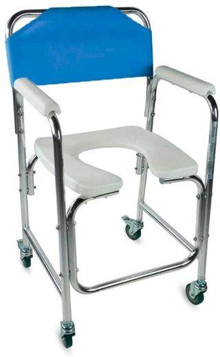 Mobiclinic Silla para WC o inodoro NUEVO