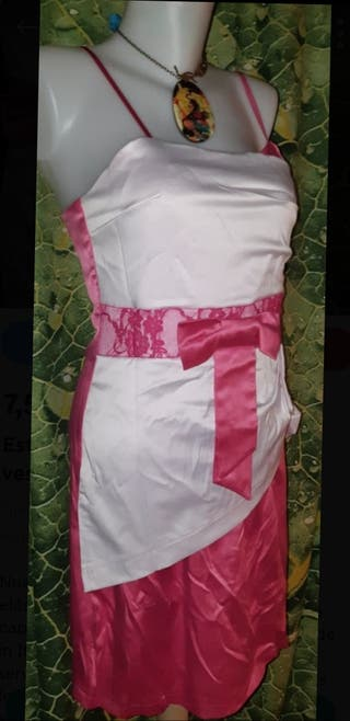 Estrenar 40/42 Made in Italy vestido chica