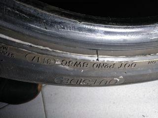 neumáticos 225 45 17