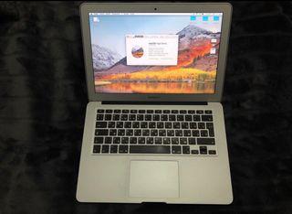 "MacBook Air 13"" i7"