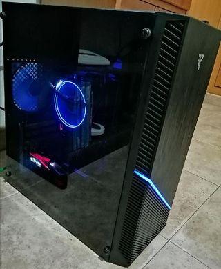 PC gaming Ryzen 5