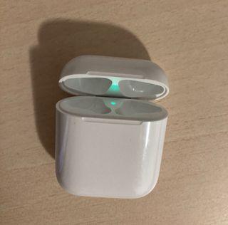 Cargador Airpods 2 original Apple