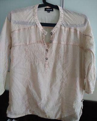 Camisa Natura M
