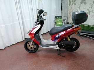 Ciclomotor 49cc