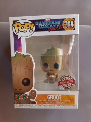 Funko Groot 264