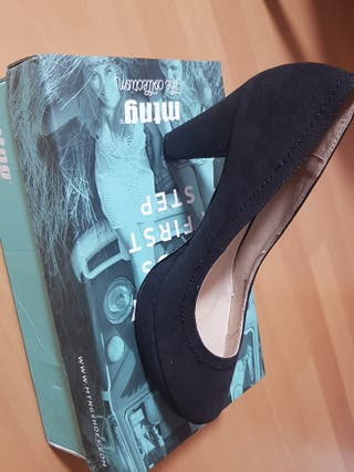 Zapatos mtng N 39