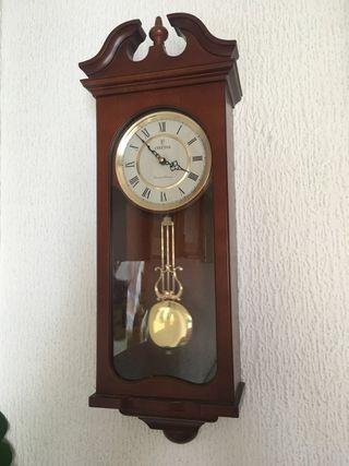 Reloj de pared vintage festina