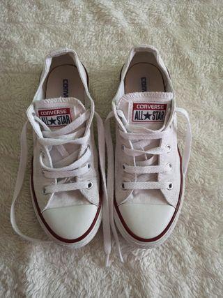 Zapatillas Converse. Nº36