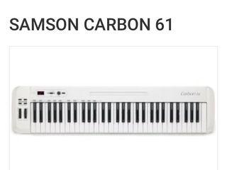 Samson carbon 61