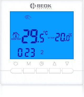 Termostato caldera BEOK bot-513 nuevo