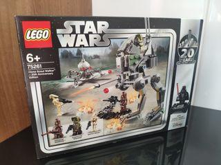 Lego 75261 Caminante Explorador 20 aniversario