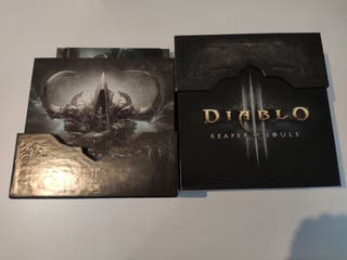 Diablo III Reaper Of Soul - Collector's Edition