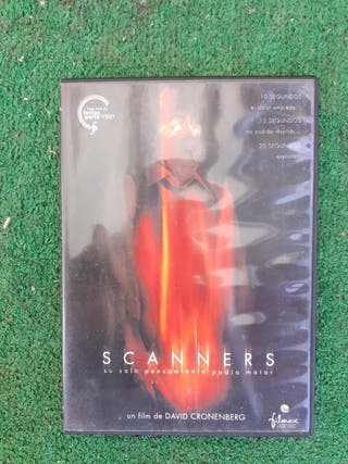 dvd scanners
