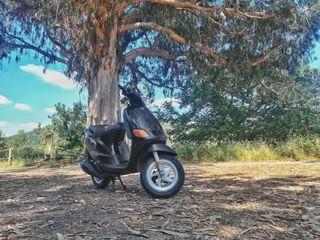Piaggio Zip 50cc
