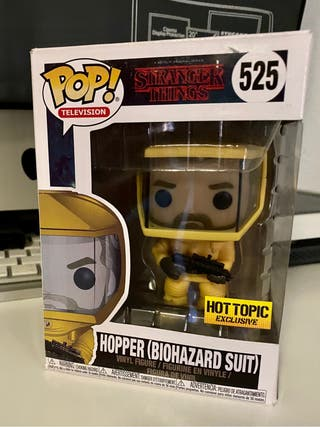 Funko POP 525 Hopper