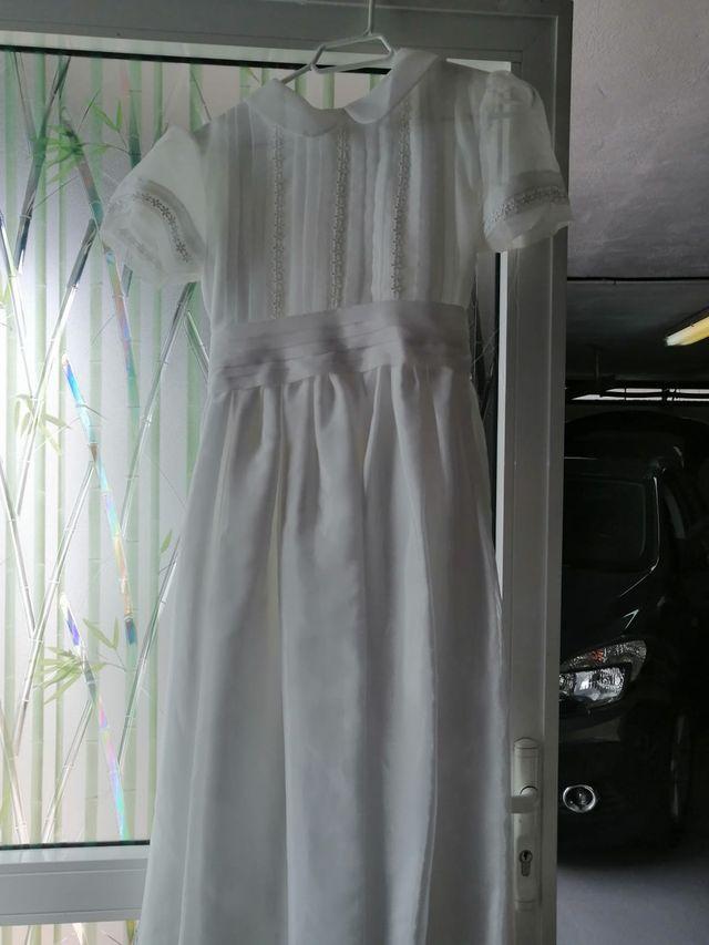 Se vende traje/vestido de comunión niña