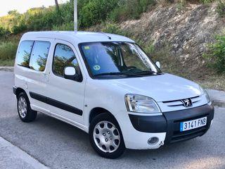 Peugeot Partner 2007 HDI 90 Plus