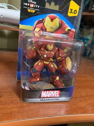 Hulkbuster Disney Infinity Nuevo Precintado