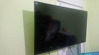 Tv 42 Televisión Led sin uso