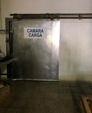PUERTA CAMARA FRIGORIFICA 1750 MM