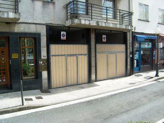 Garaje en alquiler Irun - Dunboa