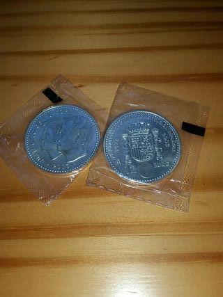 Moneda de plata 12 Euros