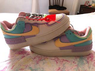 Zapatillas Nike AirMax colores