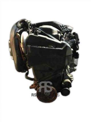 Motor K9K766 Renault Clio Iii Rip Curl 1.5 Dci Die