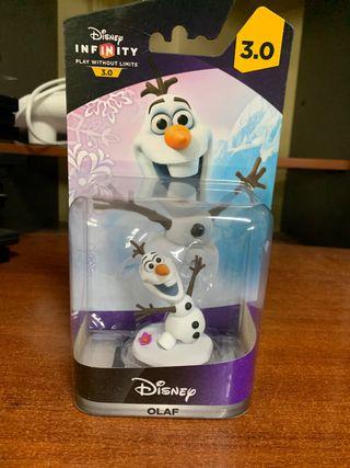 Olaf Disney Infinity Nuevo Precintado