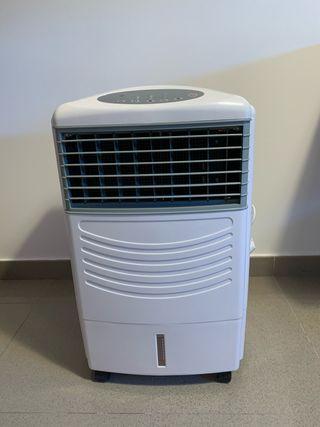 Ventilador (climatizador evaporativo)