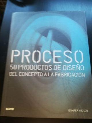 Proceso 50 productos de diseño